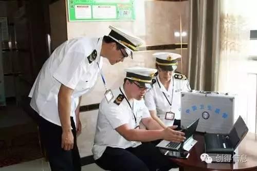 浙江开始试点卫计监督执法全过程记录