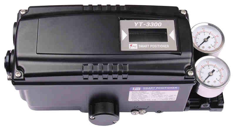智能型 YT-3300