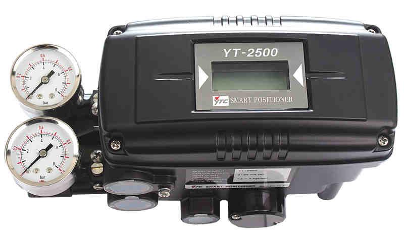 智能型YT-2500R