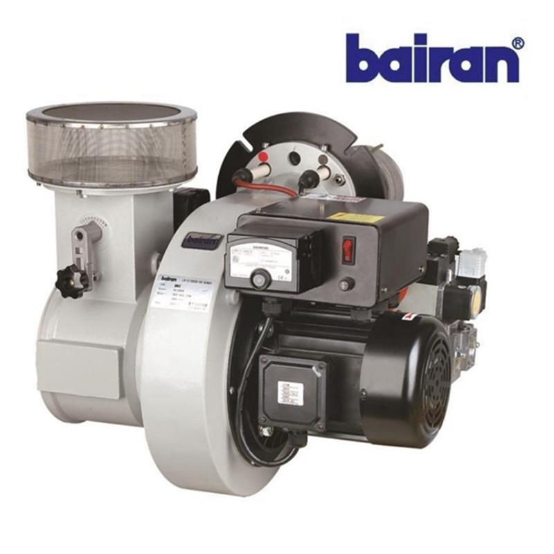 bairan百燃燃烧器|低氮燃烧器|山东百然燃烧器经销商
