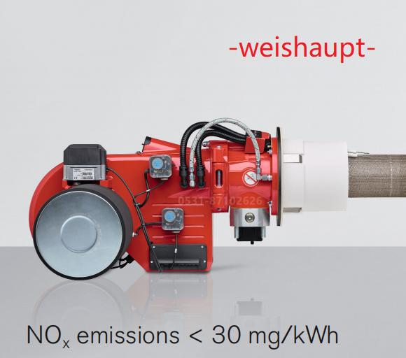 威索燃烧器 表面燃烧 超低氮燃烧器