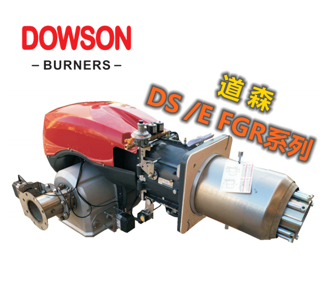 超低氮30毫克 DOWSON道森一体式低氮燃烧器|山东道森燃烧器|济南道森燃烧器维修服务中心
