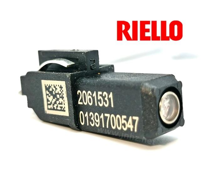 利雅路燃油40系列火焰探测器