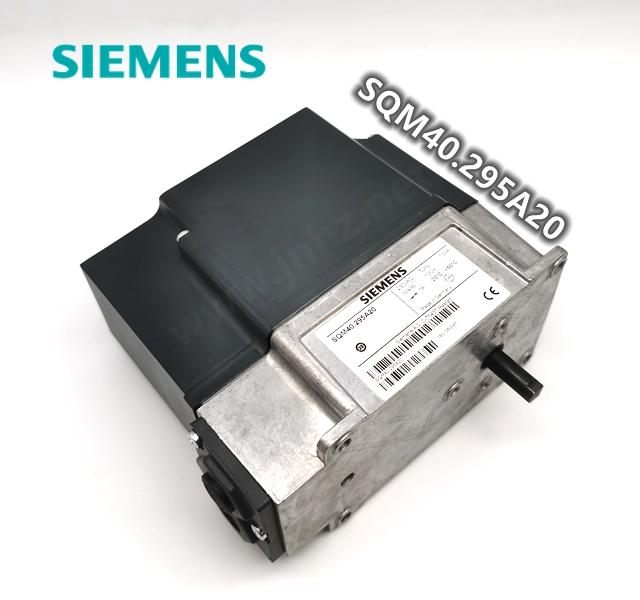 SQM40.295A20 伺服马达|利雅路RS310-410-510-610/M燃烧器