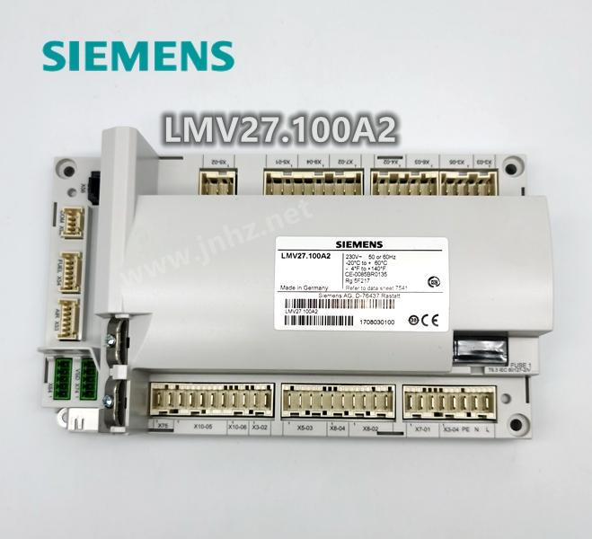 LMV27.100A2 Siemens 西门子燃烧器控制器 程控器