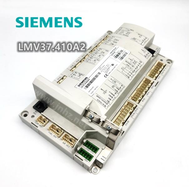 LMV37.410A2  Siemens 西门子燃烧器控制器 程控器