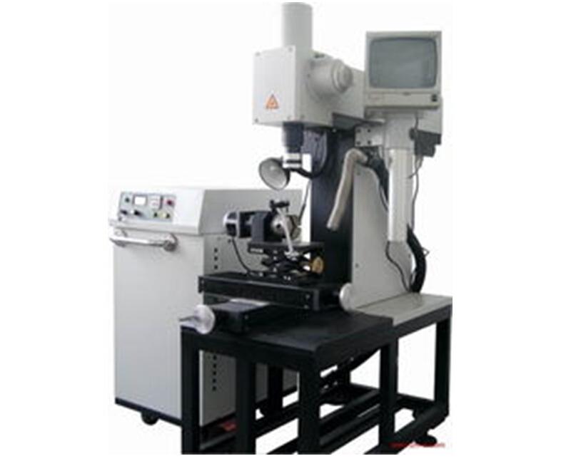 KLTC超硬金属激光打孔机