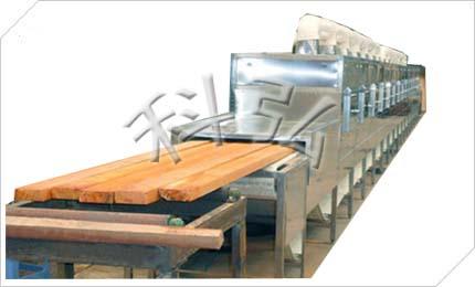 KH-80HMTN8微波木材干燥设备