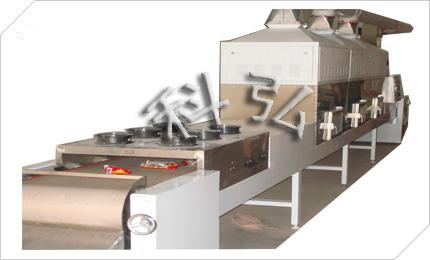 KH-12HMTN3微波豆制品杀菌设备