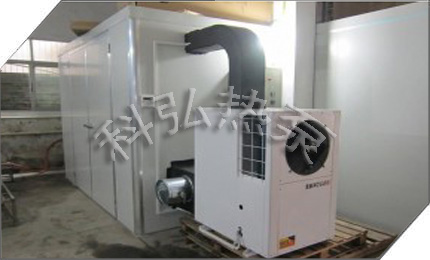 KH系列金银花热泵干燥设备