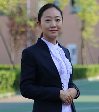胡欣--小学部