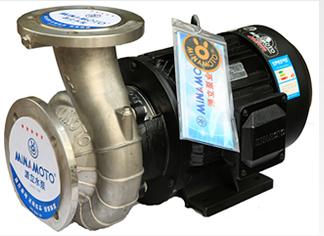 YLF 系列卧式不锈钢泵