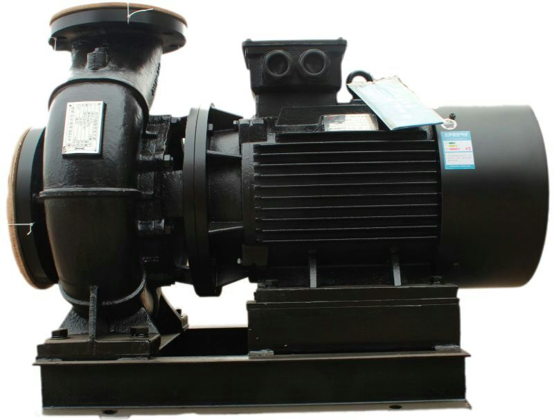 KTX系列第二代卧式空调泵