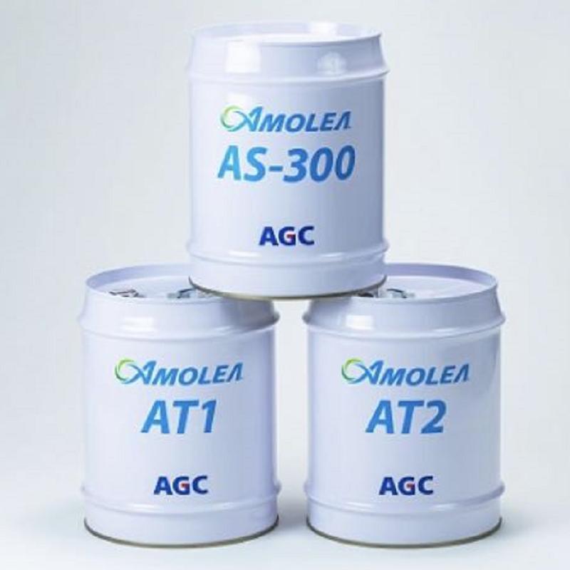 旭硝子Amolea AT1环保最新万博客户端下载 VOC可用产品
