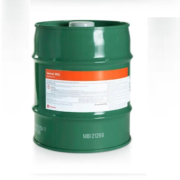 Chemours Vertrel SDG电子氟化液 最新万博客户端下载