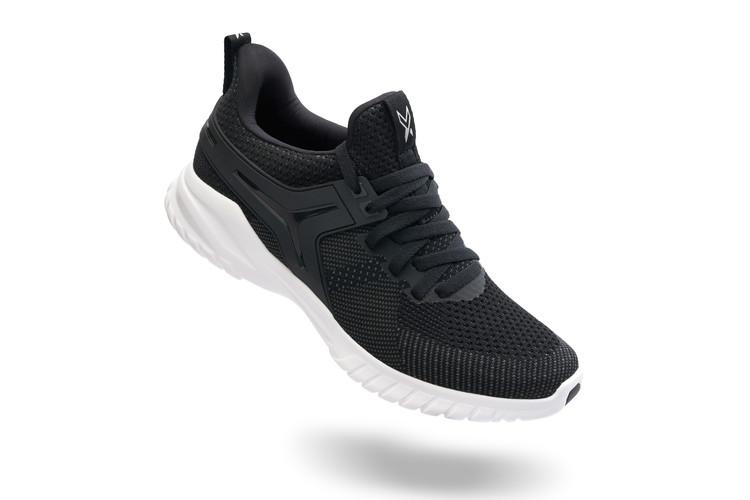 平仙2019新产品HUNTER系列第二代运动鞋5配色 情侣款
