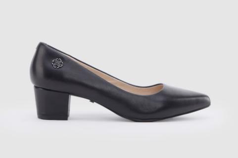 越南平仙GOSTO系列真皮女高跟鞋