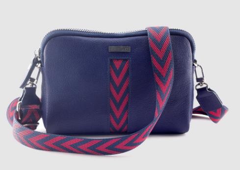 越南平仙GOSTO系列真皮手包挎包钱包化妆品包2019新品