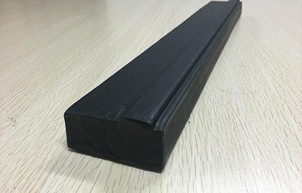 预应力管桩模具企口扁钢(公)