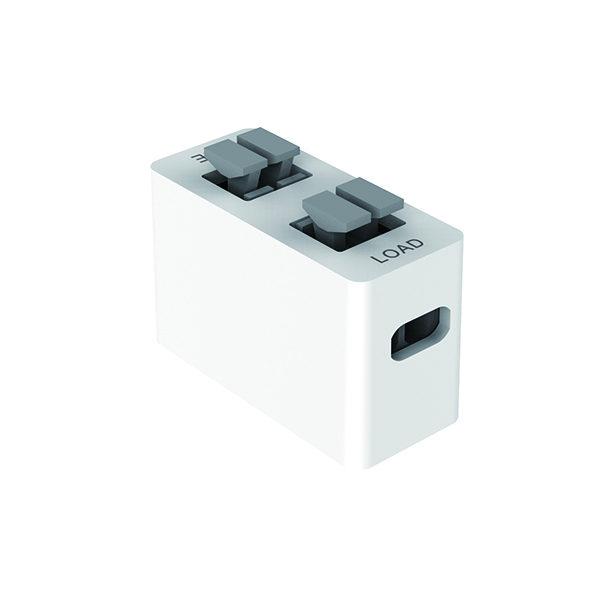 Wulian单火线移动式增强盒