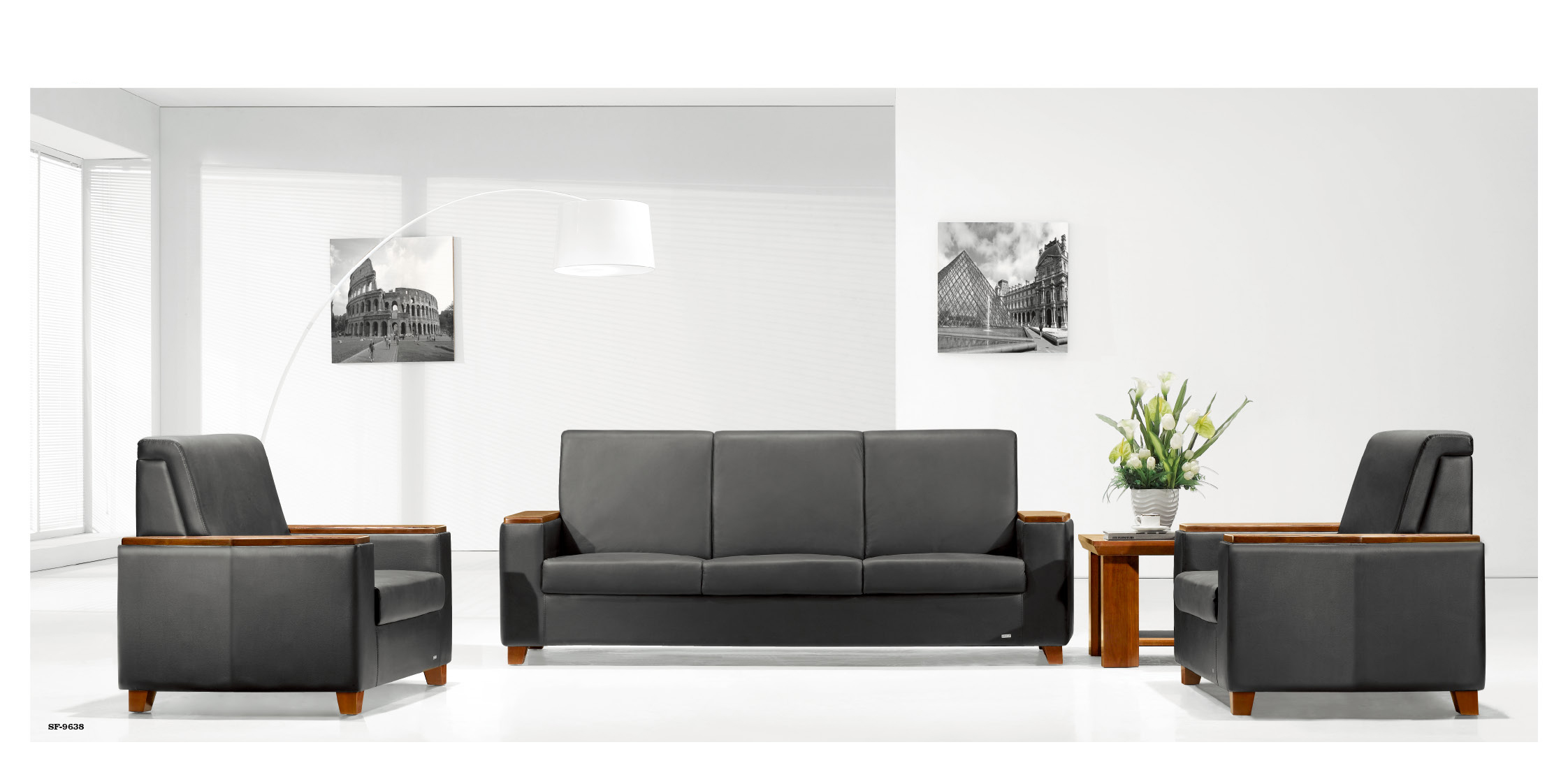 沙发套组SF-9638