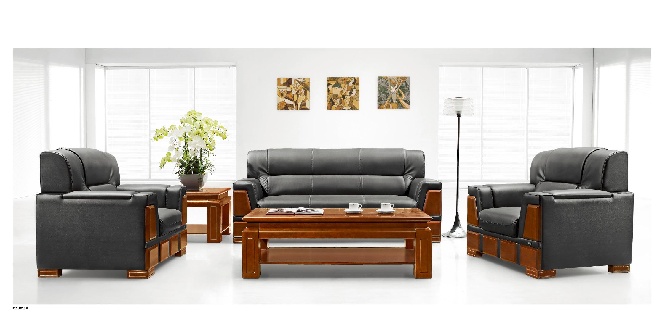 沙发套组SF-9646