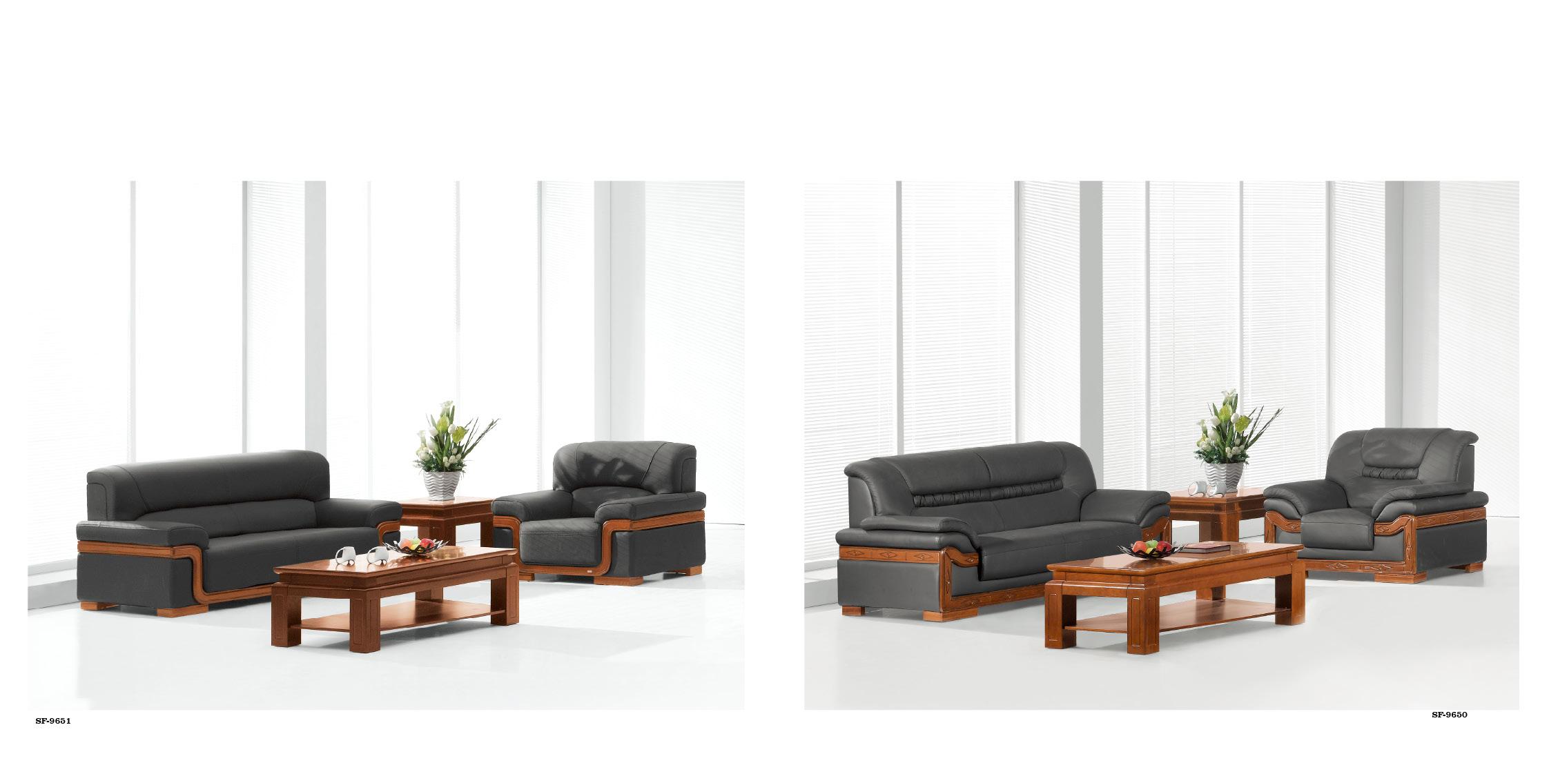 沙发套组SF-9651