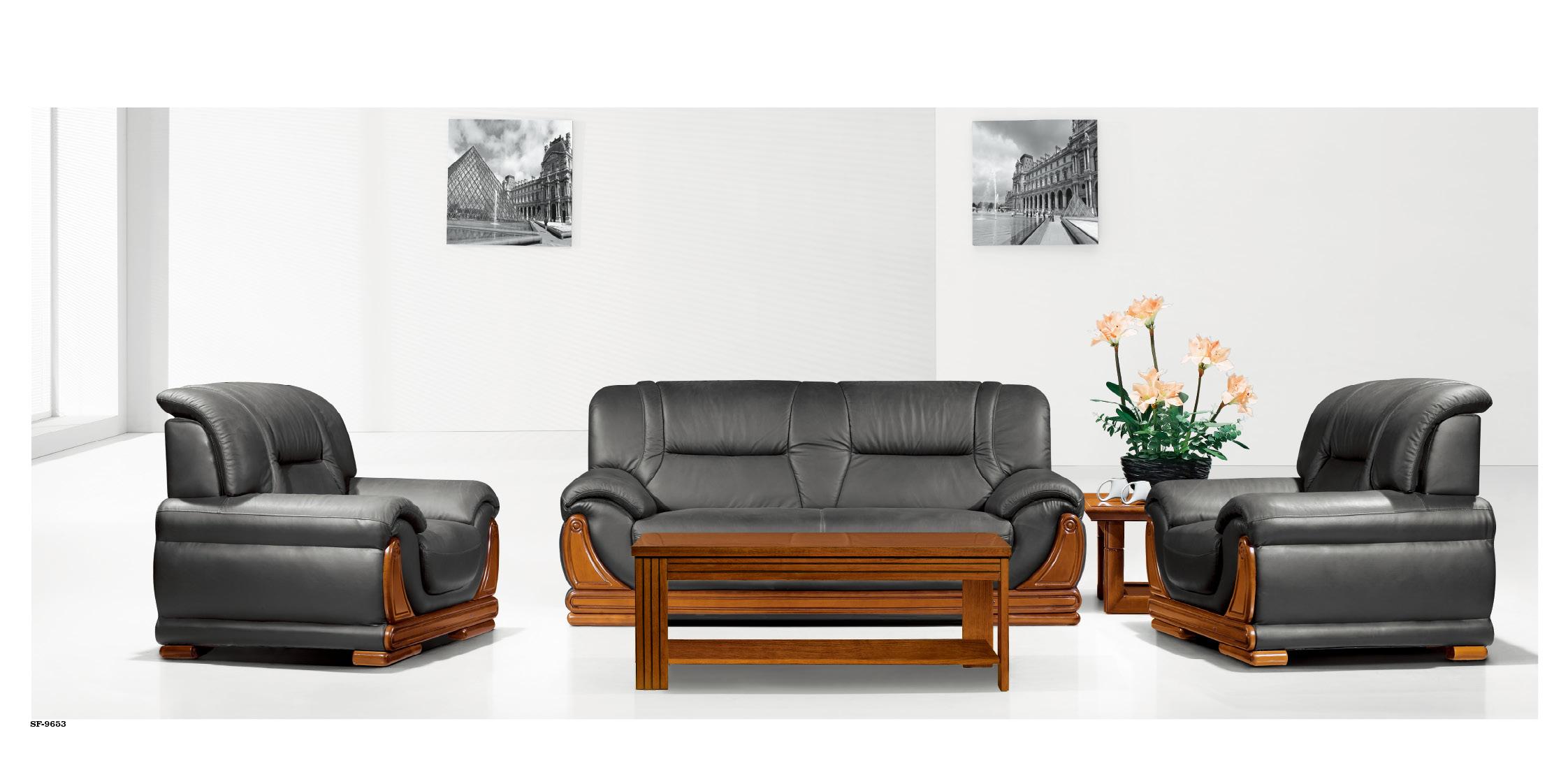 沙发套组SF-9653