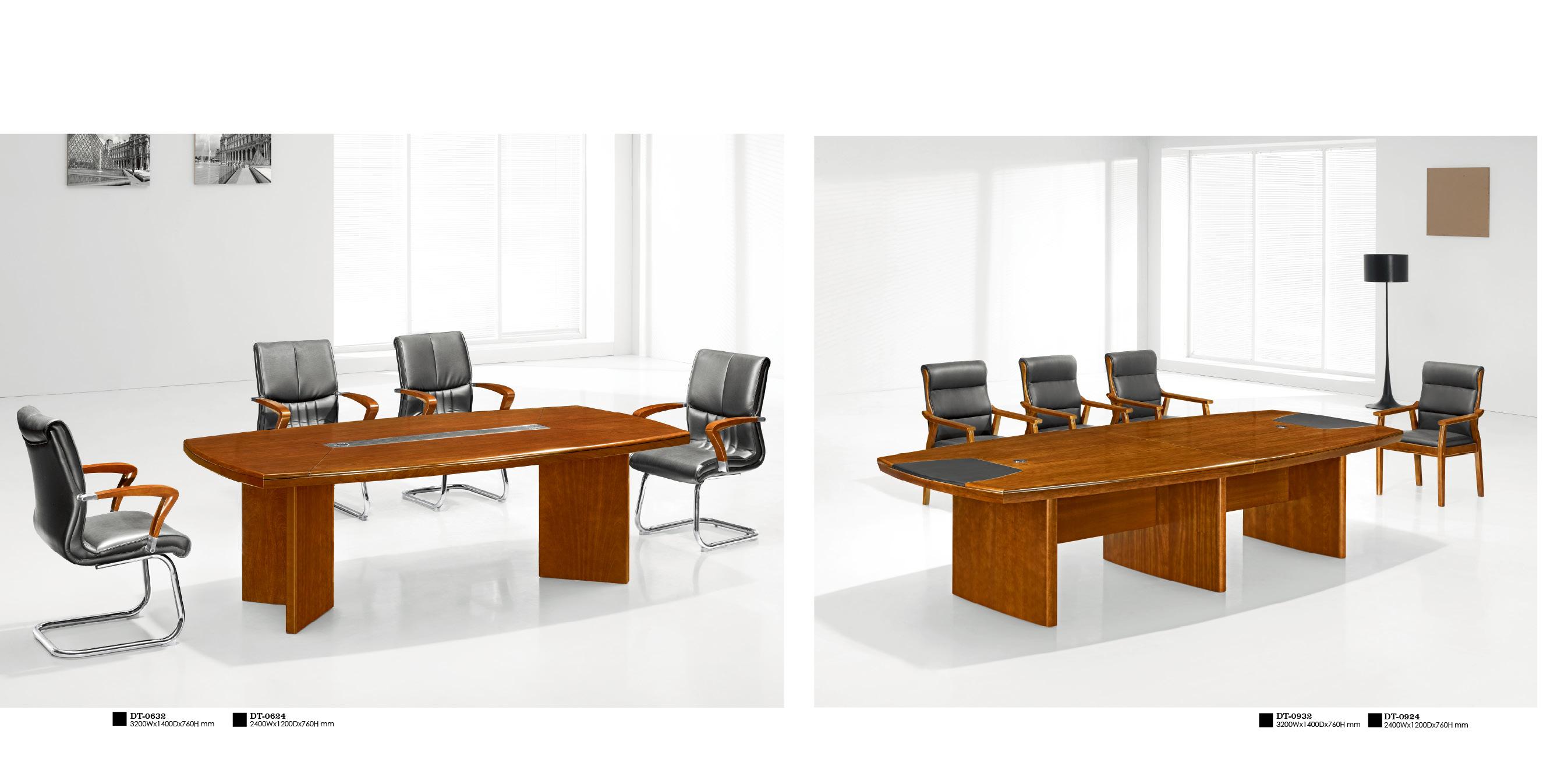 会议桌DT-0632,0624,0932,0924