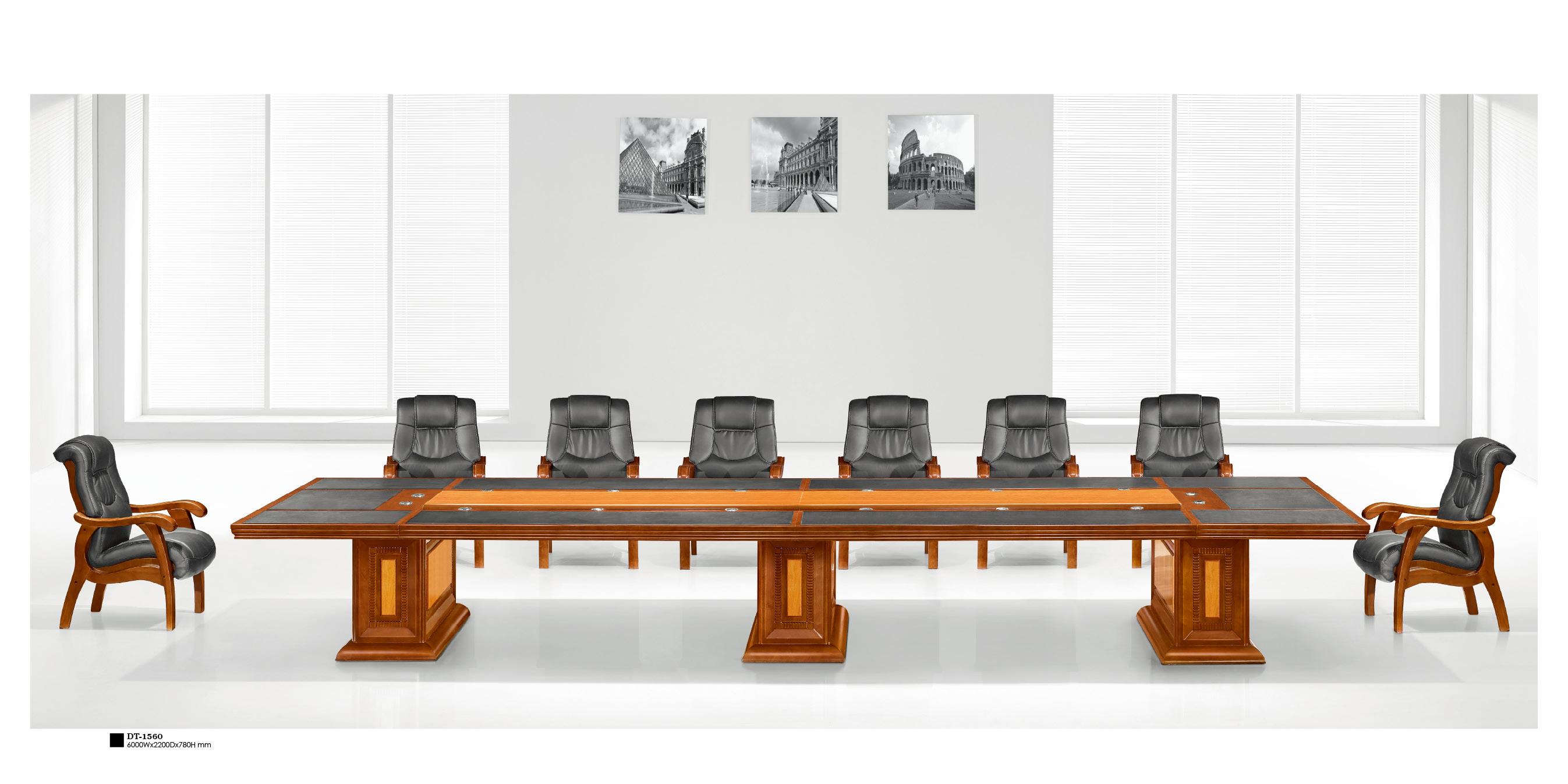 会议桌DT-1560