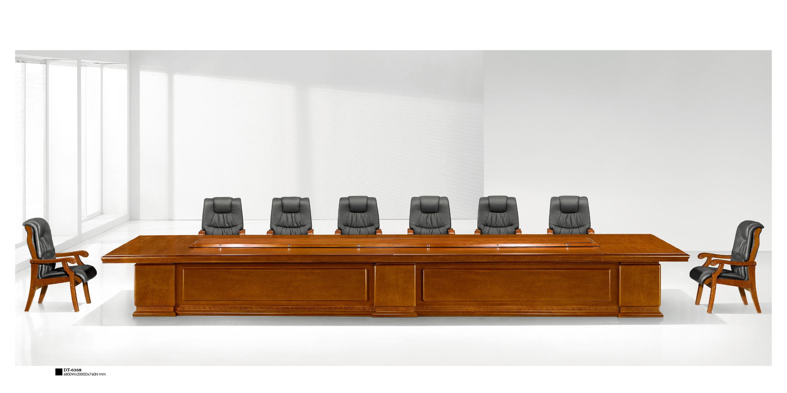 会议桌DT-6368