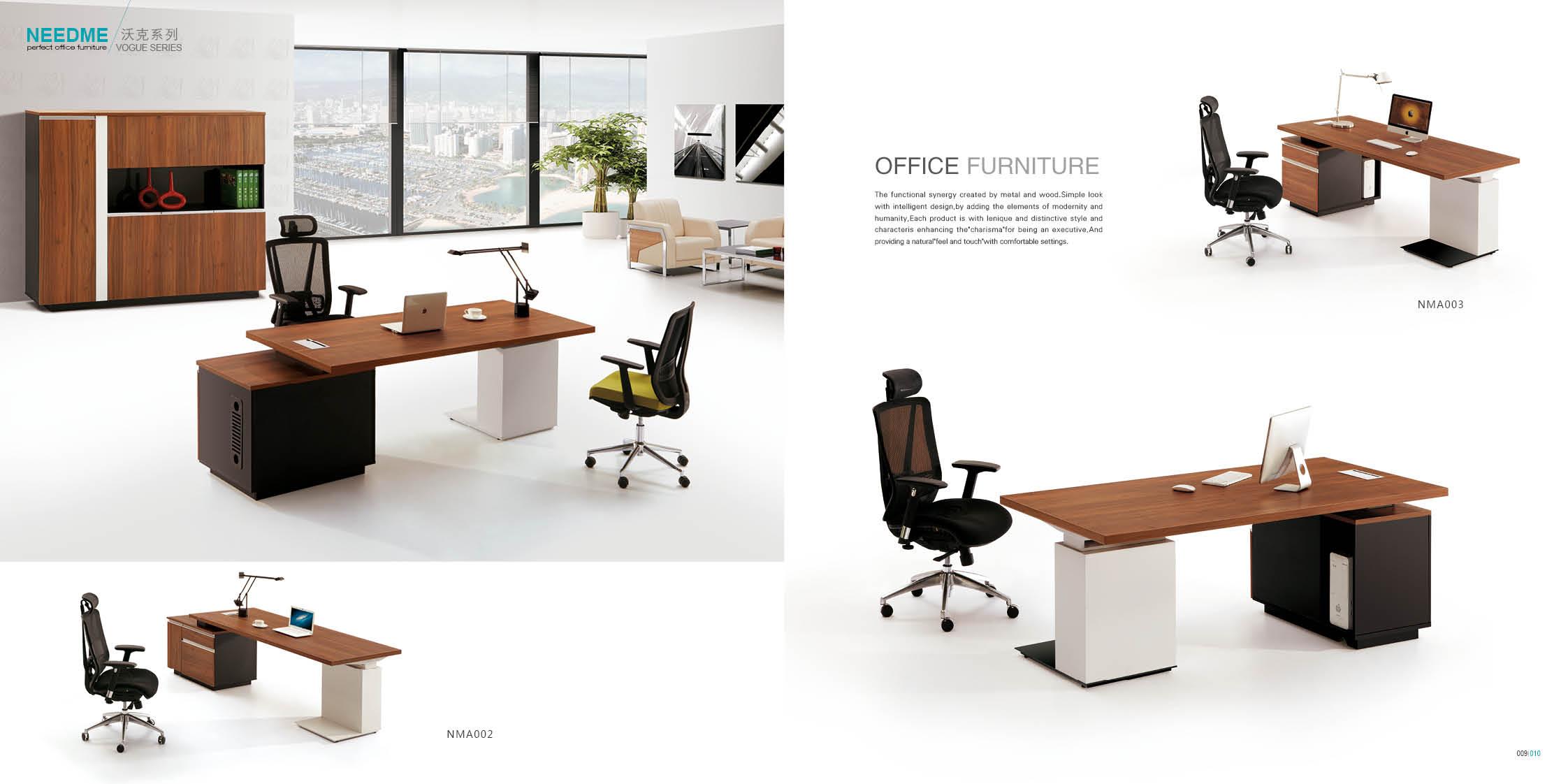 办公桌NMA002,003