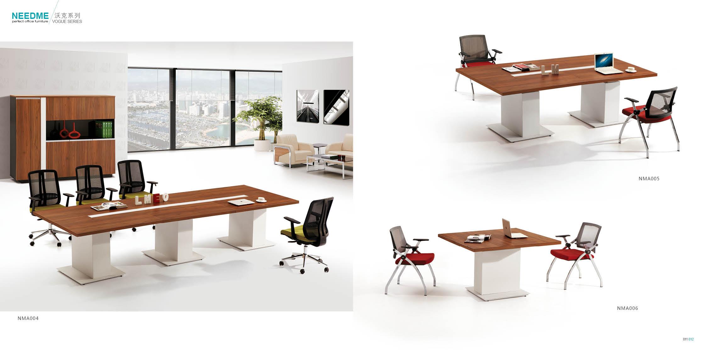 办公桌NMA00004,005,006