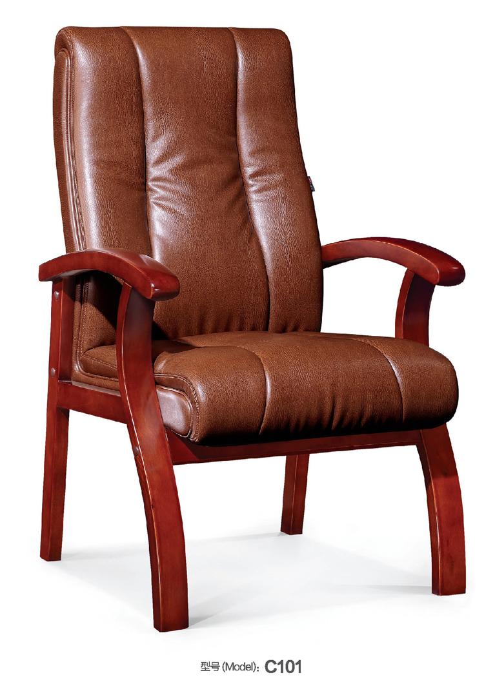 会议椅C101