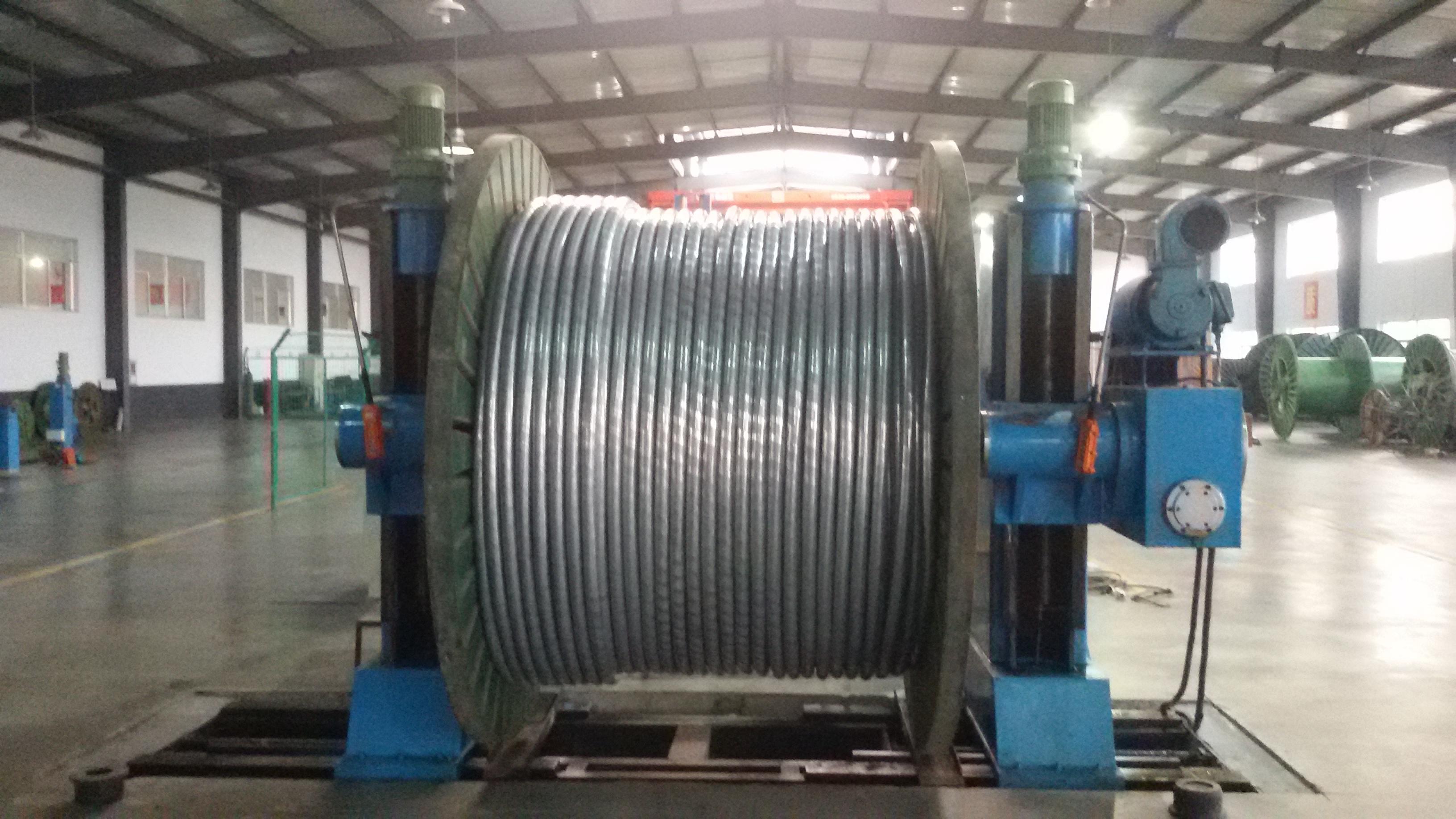 1600成缆