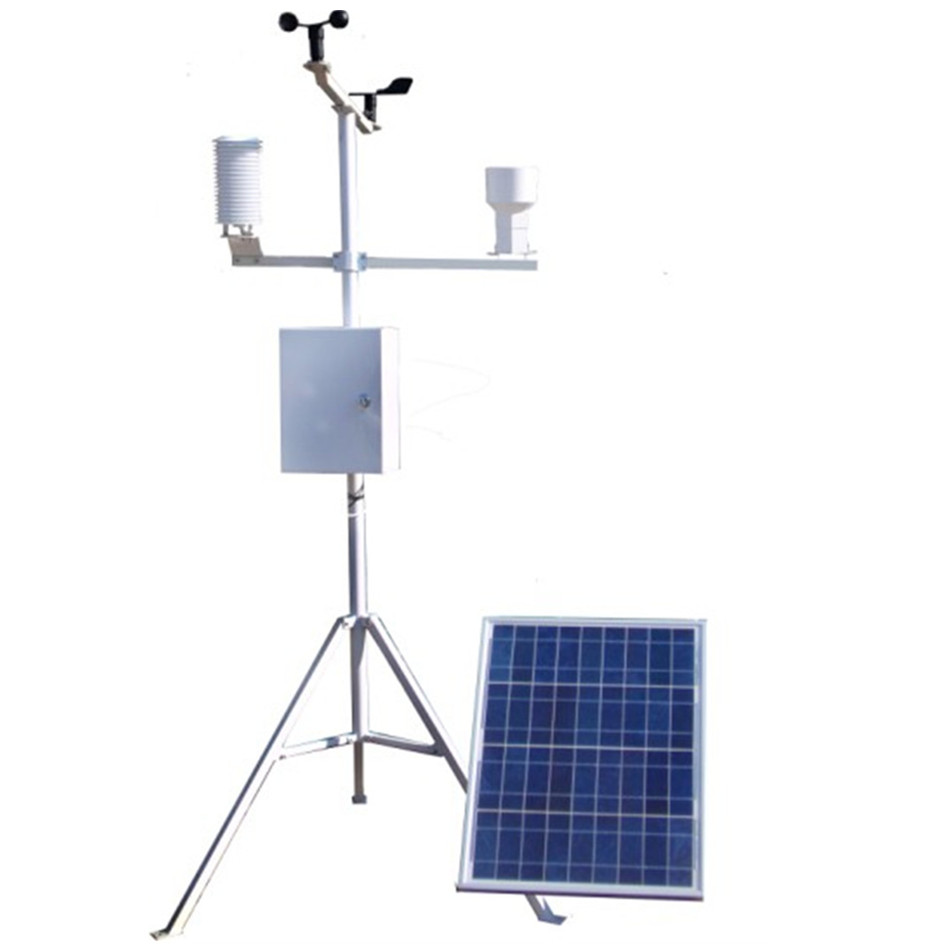 Small Automatic Weather Station