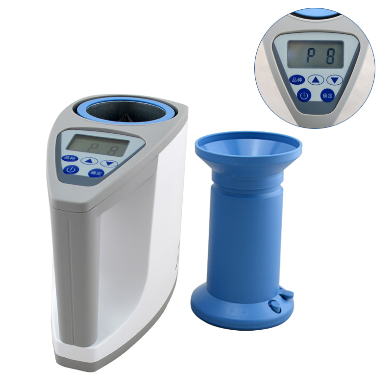 Portable speedy Digital Grain Moisture Tester