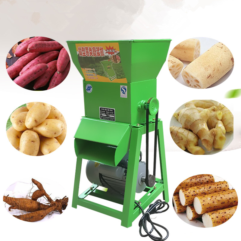 Flour Mill Machine Cassava Flour Mill