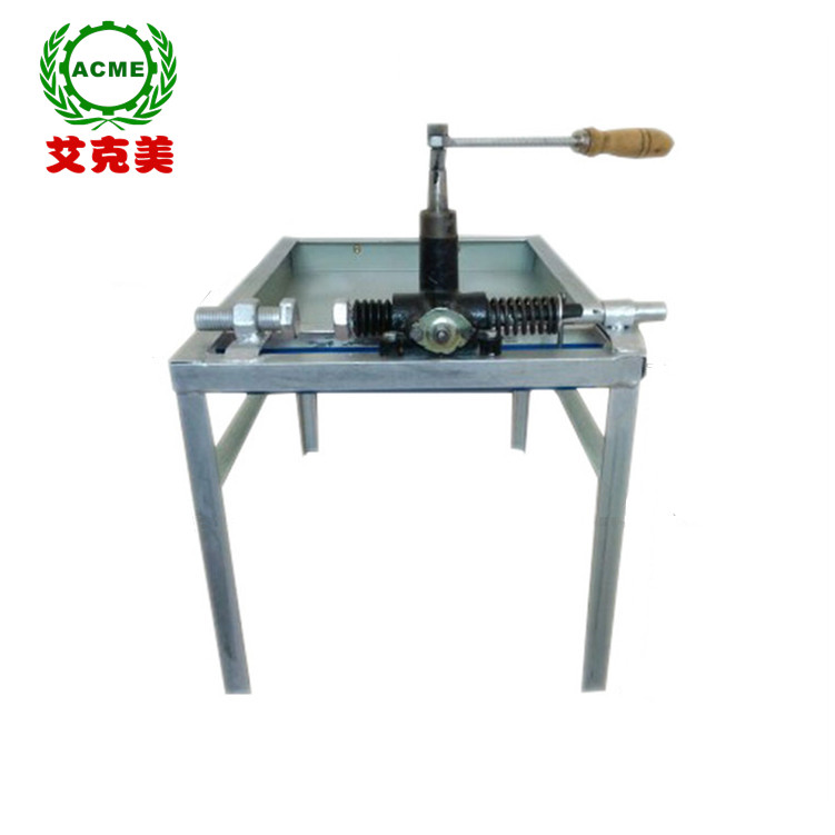 High Efficient Manual Open Nuts and Walnuts Shelling