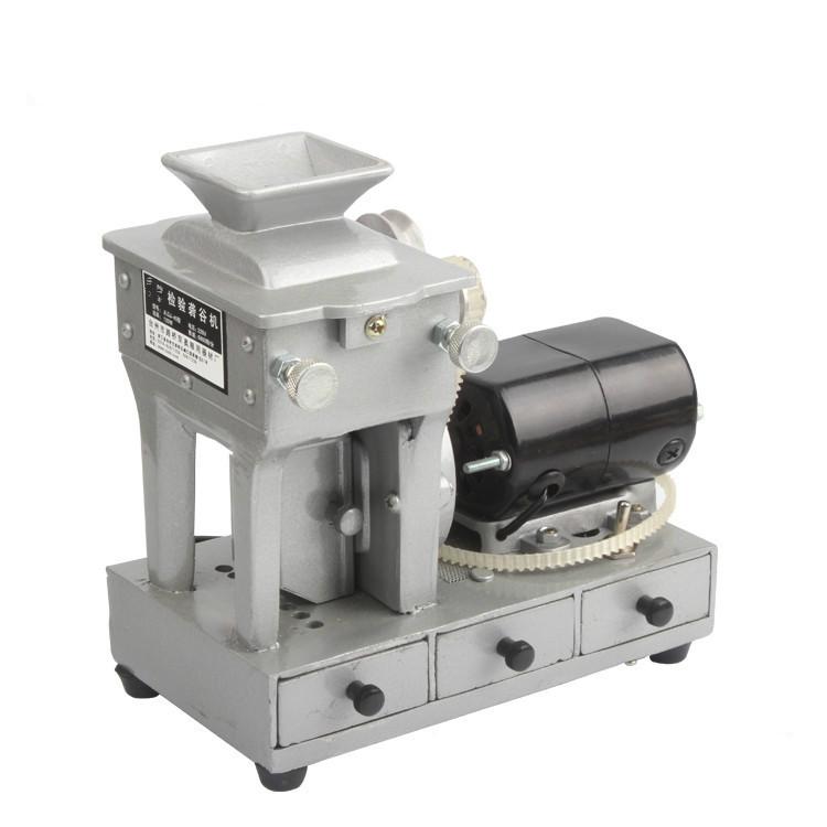 JLGJ45型 检验砻谷机