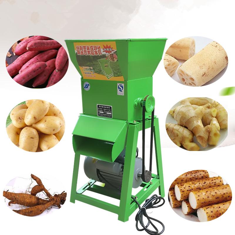 薯类磨浆机
