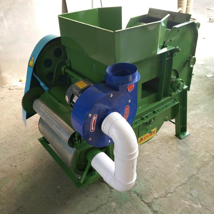 全自动锯齿轧花机小型棉籽分离设备新疆棉花去籽机脱籽机扎花机