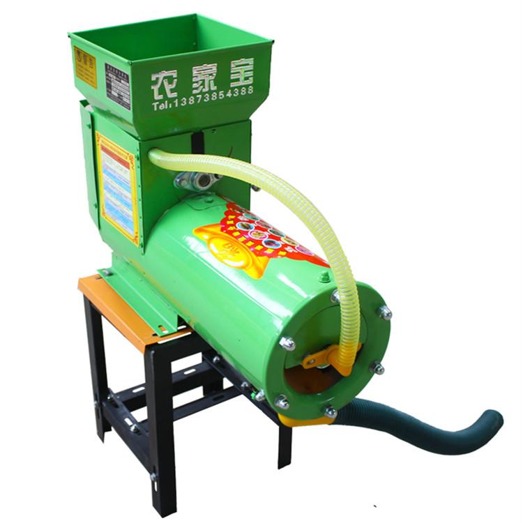 新渣浆分离机薯类淀粉浆渣分离机磨粉机粉碎机多功能磨粉机粉碎机