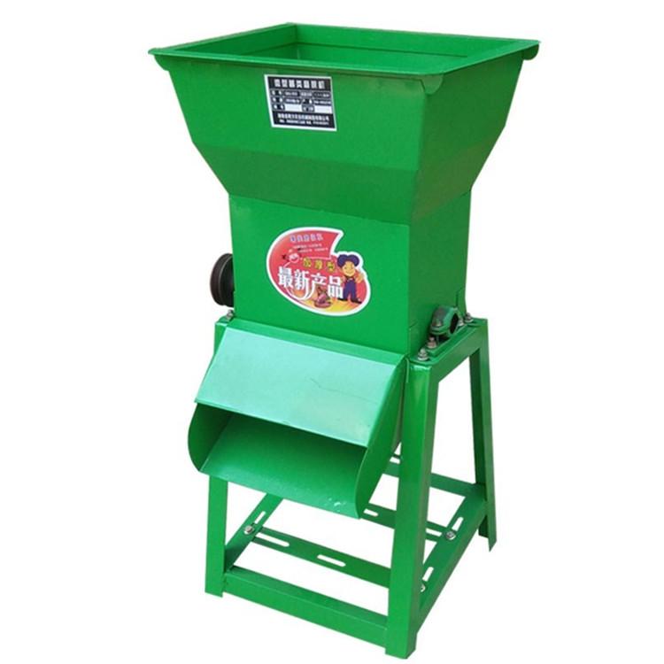 全新加厚微型薯類磨漿機電動磨漿機淀粉機土豆紅薯磨粉機葛根地瓜