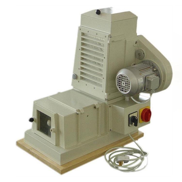 小型實驗室磨粉機制備粉狀式樣磨粉機小麥磨粉機實驗室小麥磨粉機