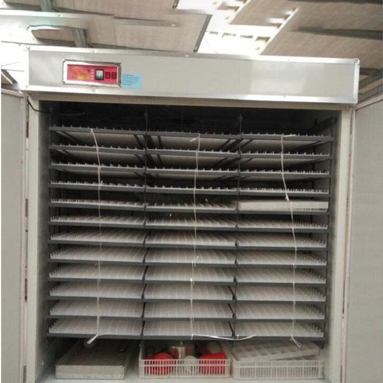 全自動孵化機孵蛋器孵化箱設備雞蛋鴨蛋鵝禽類孵化機多型號