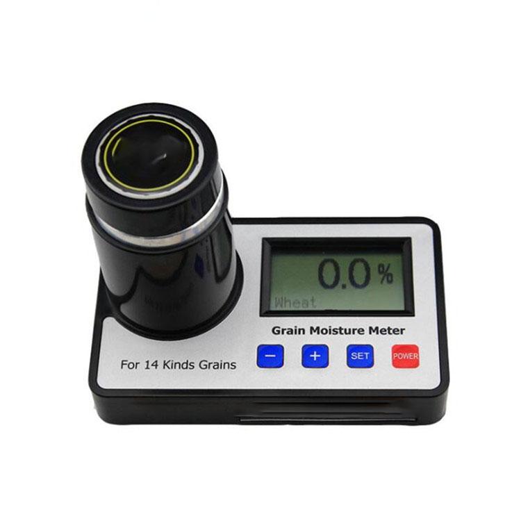 小麦玉米粮食水分仪咖啡豆水分仪可可豆水分仪粮食水分测量仪
