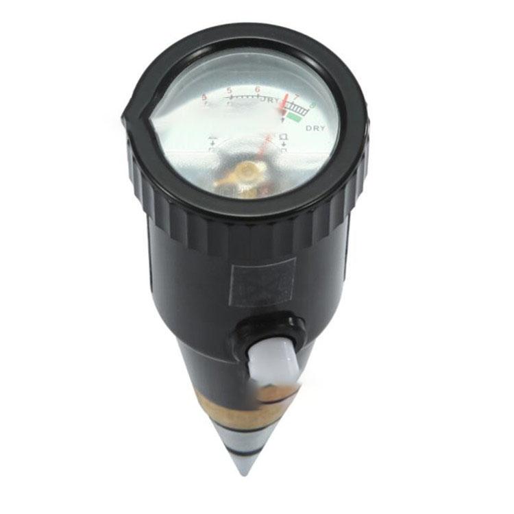 土壤检测仪湿度计花盆栽植物花花草草ph值测试笔酸碱度水质检测仪
