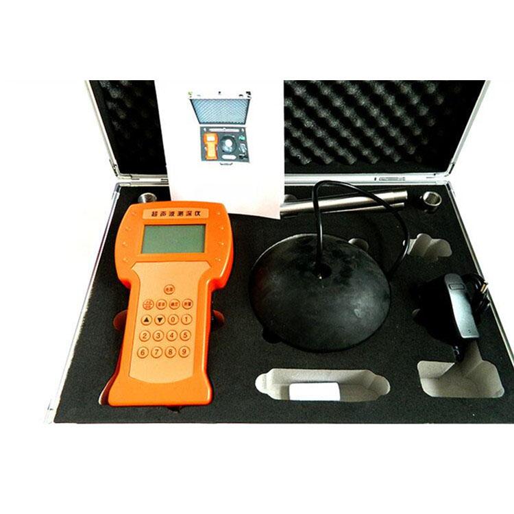 河道湖水江海深测量仪超声波水深仪超声波水深仪测深仪测深仪