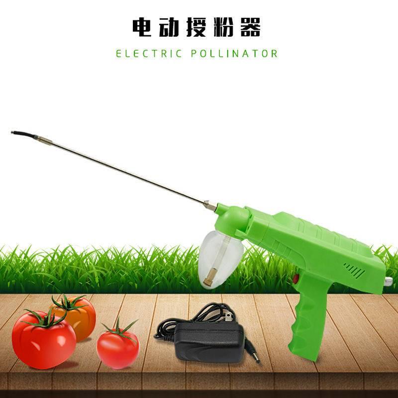 电动传粉器授粉器猕猴桃苹果果树授粉机多功能农业种植业园林工具